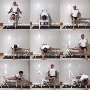 Yoga Mudra img