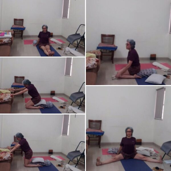 Gulnaaz workshop img