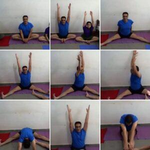 Dashti family yoga img
