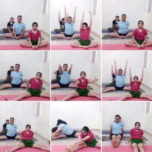yengar Yoga class for kids img