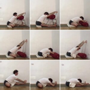 Preparation step by step to img