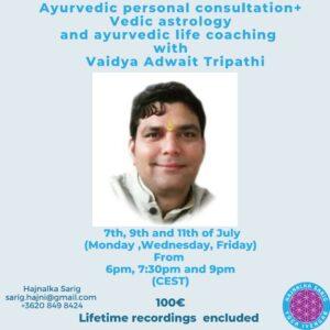 Adwait Triphati