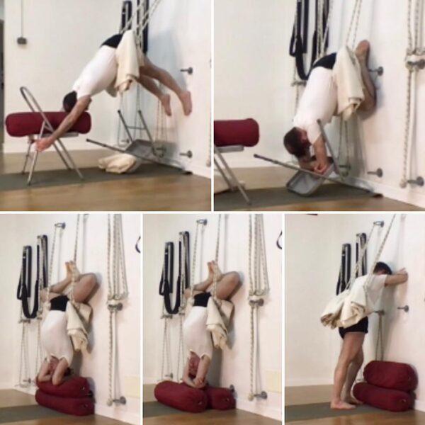 Wall Ropes-Backward extensions img