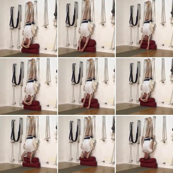 Wall Ropes-Standing poses img