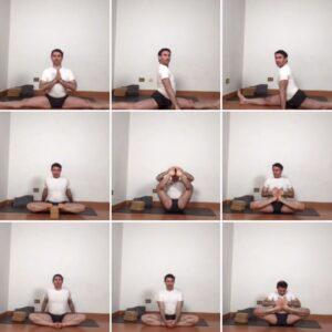 Sitting asanas studies preparation img