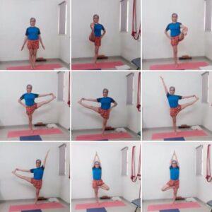 Standing postures img