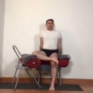 Soft stimulation to hip img